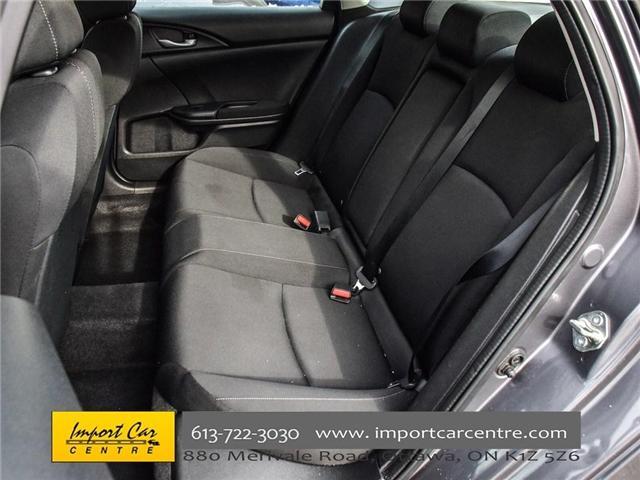 2016 Honda Civic LX (Stk: 026300) in Ottawa - Image 23 of 30