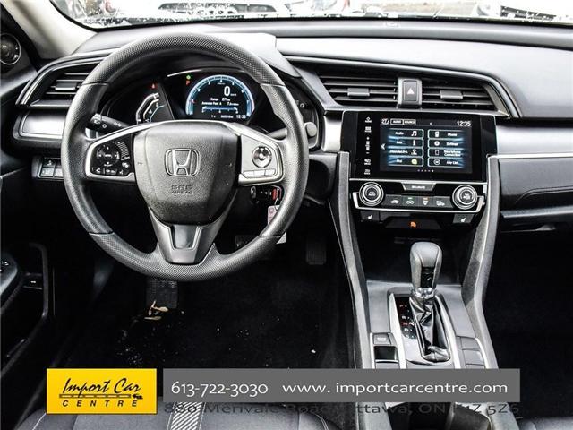 2016 Honda Civic LX (Stk: 026300) in Ottawa - Image 26 of 30