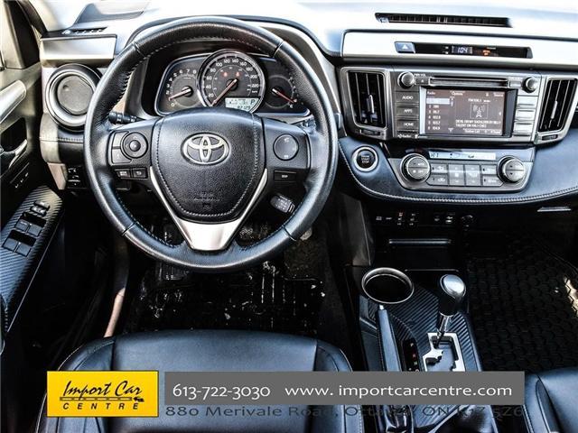 2015 Toyota RAV4 Limited (Stk: 265005) in Ottawa - Image 22 of 30