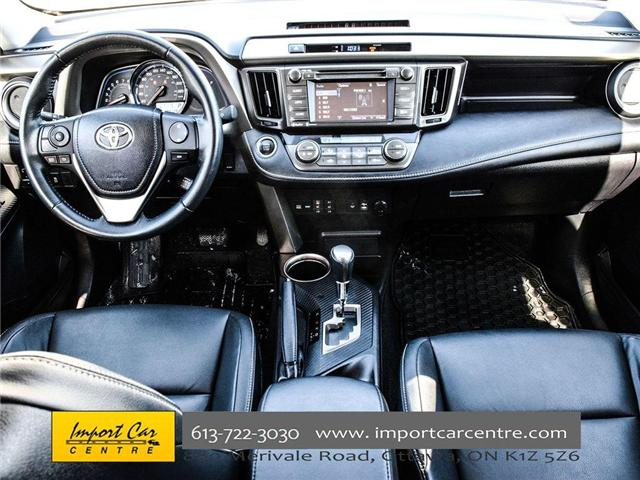 2015 Toyota RAV4 Limited (Stk: 265005) in Ottawa - Image 27 of 30