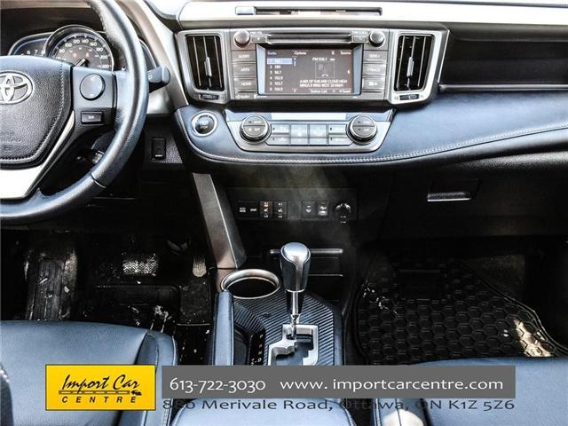 2015 Toyota RAV4 Limited (Stk: 265005) in Ottawa - Image 29 of 30