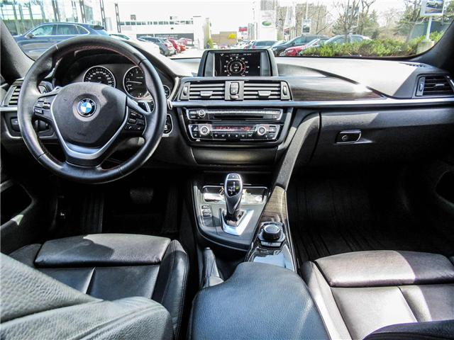 2015 BMW 428i xDrive Gran Coupe (Stk: P8836) in Thornhill - Image 12 of 25