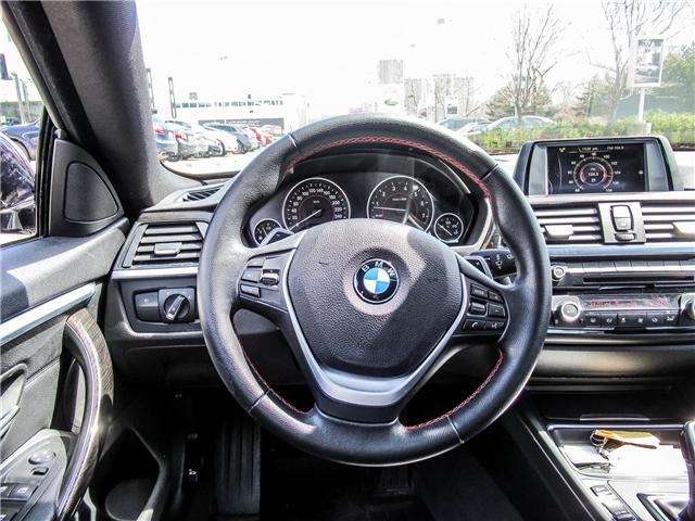 2015 BMW 428i xDrive Gran Coupe (Stk: P8836) in Thornhill - Image 13 of 25