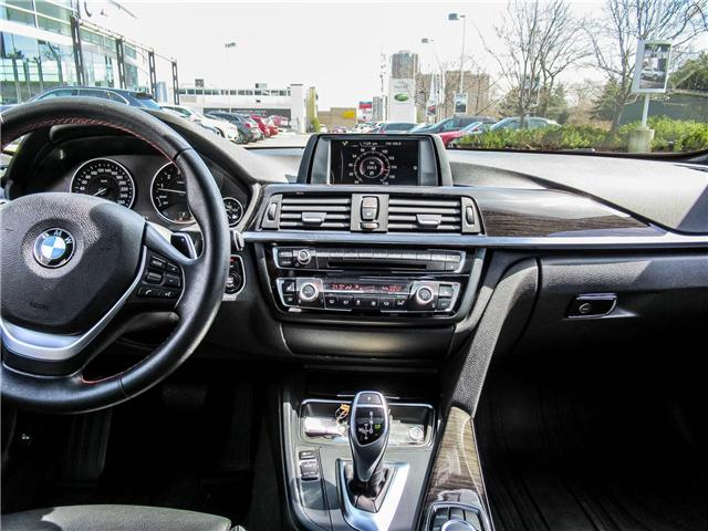 2015 BMW 428i xDrive Gran Coupe (Stk: P8836) in Thornhill - Image 14 of 25
