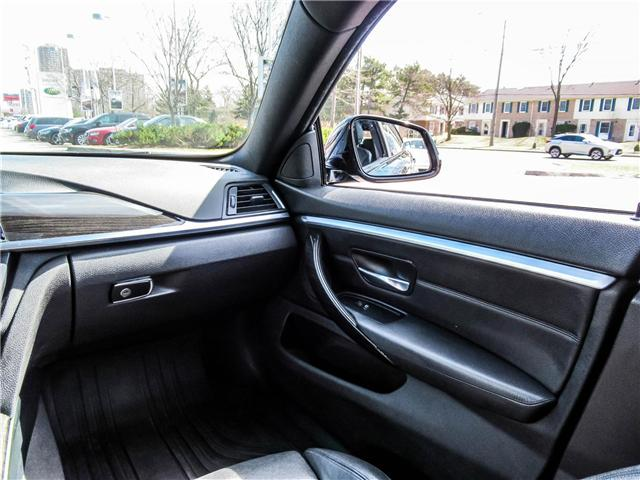 2015 BMW 428i xDrive Gran Coupe (Stk: P8836) in Thornhill - Image 15 of 25