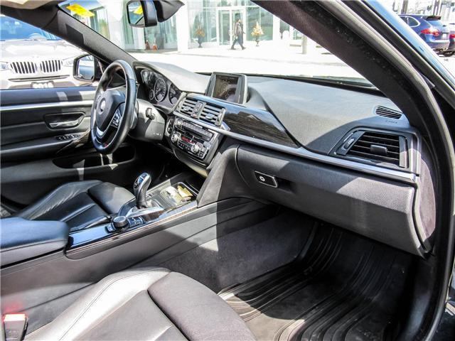 2015 BMW 428i xDrive Gran Coupe (Stk: P8836) in Thornhill - Image 16 of 25