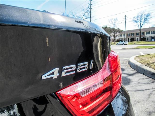 2015 BMW 428i xDrive Gran Coupe (Stk: P8836) in Thornhill - Image 21 of 25