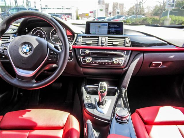 2015 BMW 328i xDrive (Stk: P8857) in Thornhill - Image 14 of 26