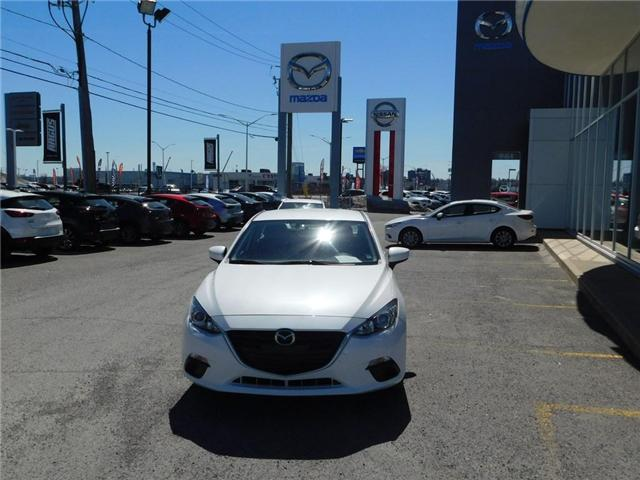 2015 Mazda Mazda3 GS (Stk: 94781a) in Gatineau - Image 2 of 15