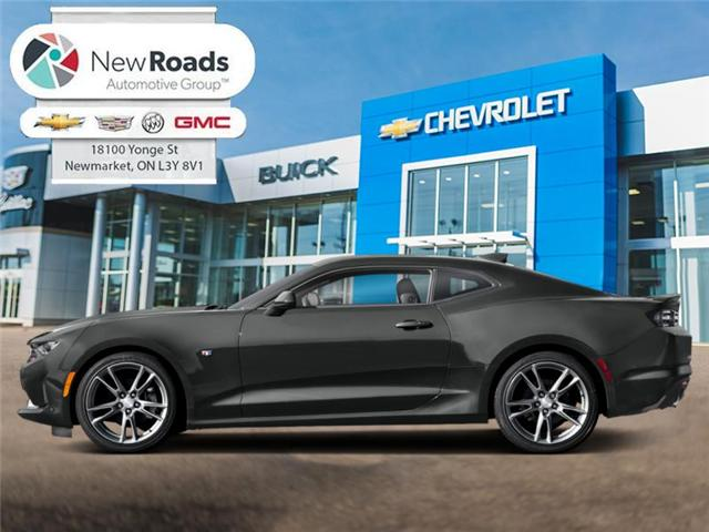 2019 Chevrolet Camaro 1SS (Stk: 0145523) in Newmarket - Image 1 of 1