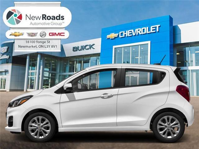 2019 Chevrolet Spark 2LT CVT (Stk: C776374) in Newmarket - Image 1 of 1