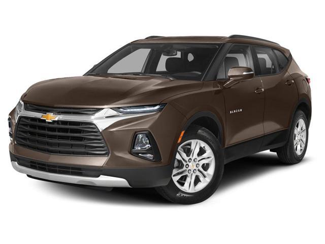 2019 Chevrolet Blazer 3.6 True North (Stk: 2929221) in Toronto - Image 1 of 9