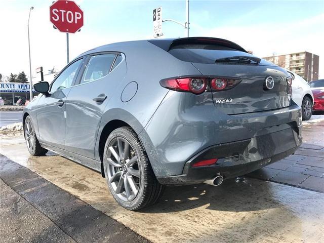 2019 Mazda Mazda3 GT (Stk: DEMO81546) in Toronto - Image 5 of 30