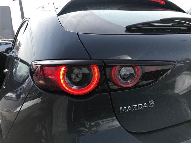 2019 Mazda Mazda3 GT (Stk: DEMO81546) in Toronto - Image 8 of 30