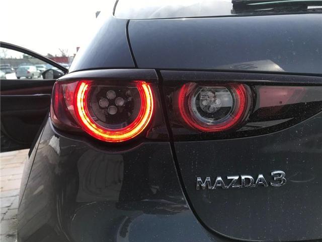 2019 Mazda Mazda3 GT (Stk: DEMO81546) in Toronto - Image 9 of 30