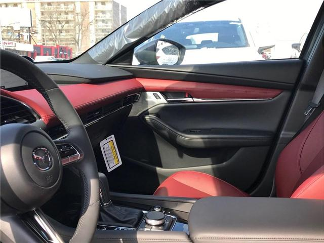 2019 Mazda Mazda3 GT (Stk: DEMO81546) in Toronto - Image 10 of 30