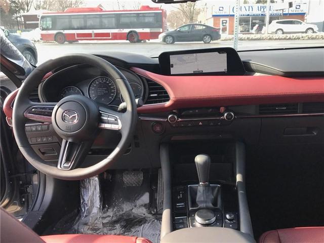 2019 Mazda Mazda3 GT (Stk: DEMO81546) in Toronto - Image 11 of 30