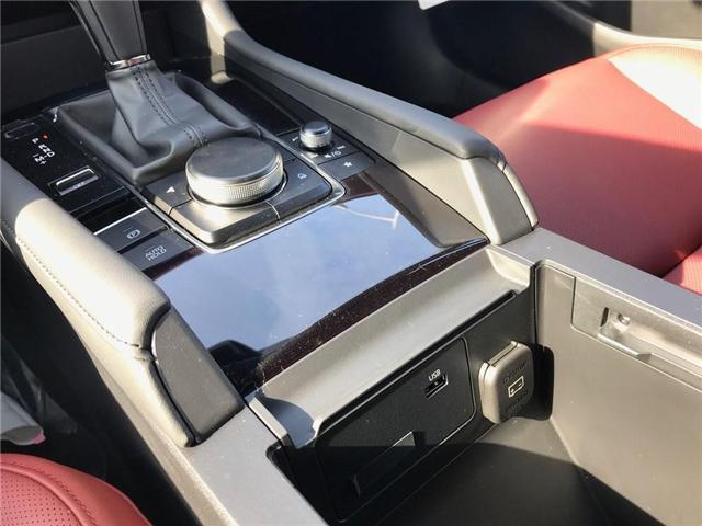 2019 Mazda Mazda3 GT (Stk: DEMO81546) in Toronto - Image 19 of 30