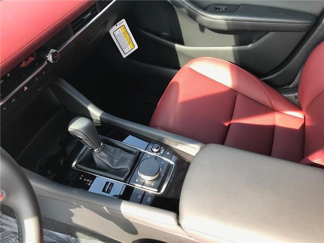 2019 Mazda Mazda3 GT (Stk: DEMO81546) in Toronto - Image 22 of 30