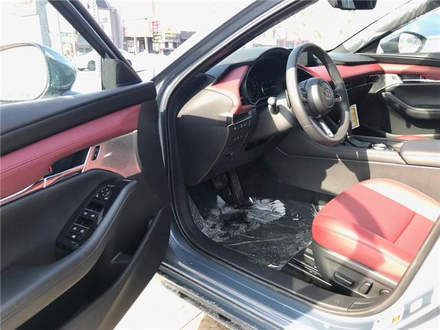 2019 Mazda Mazda3 GT (Stk: DEMO81546) in Toronto - Image 25 of 30