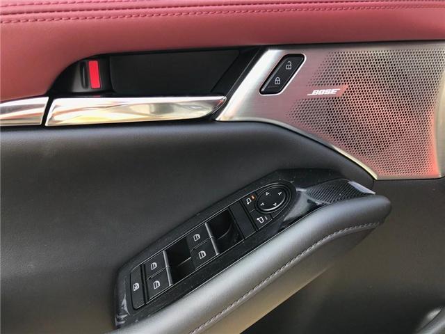 2019 Mazda Mazda3 GT (Stk: DEMO81546) in Toronto - Image 26 of 30