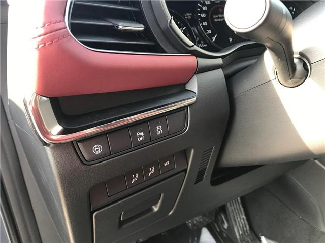 2019 Mazda Mazda3 GT (Stk: DEMO81546) in Toronto - Image 28 of 30