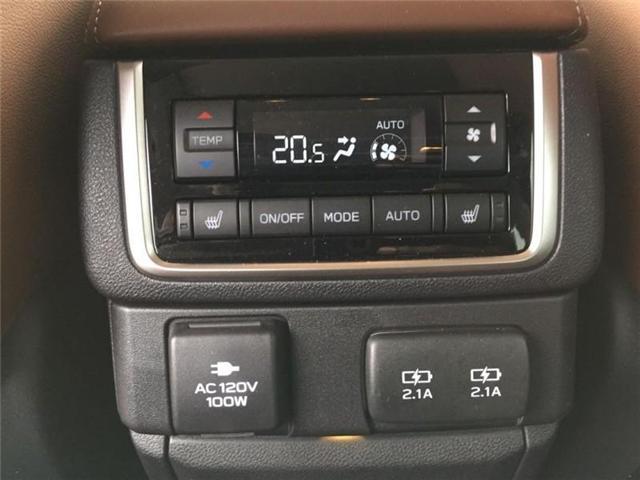 2019 Subaru Ascent Premier (Stk: 32361) in RICHMOND HILL - Image 12 of 20