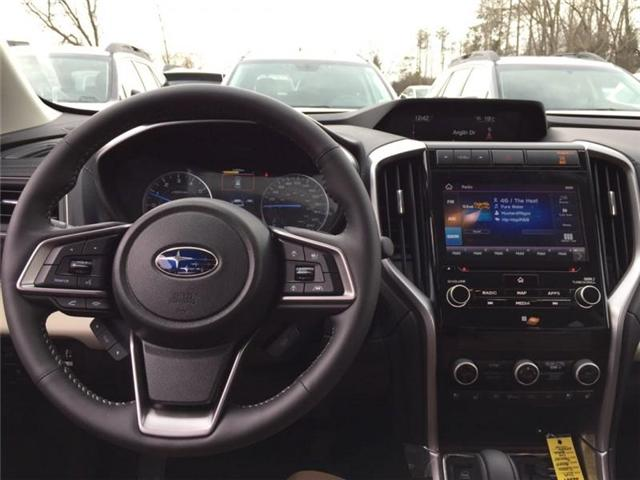 2019 Subaru Ascent Premier (Stk: 32361) in RICHMOND HILL - Image 13 of 20