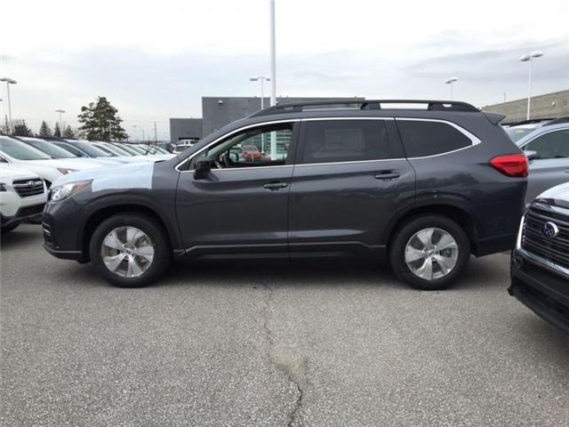 2019 Subaru Ascent Convenience (Stk: 32407) in RICHMOND HILL - Image 2 of 19