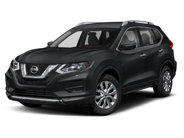 2019 Nissan Rogue S (Stk: N19454) in Hamilton - Image 1 of 9