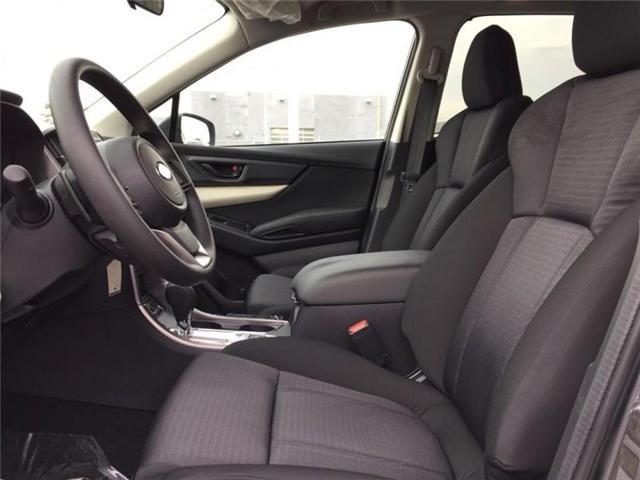 2019 Subaru Ascent Convenience (Stk: 32407) in RICHMOND HILL - Image 13 of 19