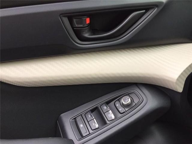 2019 Subaru Ascent Convenience (Stk: 32407) in RICHMOND HILL - Image 17 of 19