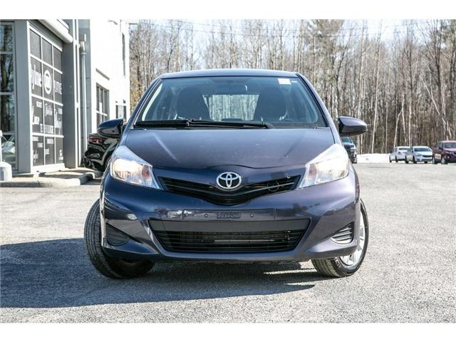 2014 Toyota Yaris LE (Stk: 20027A) in Gatineau - Image 2 of 25