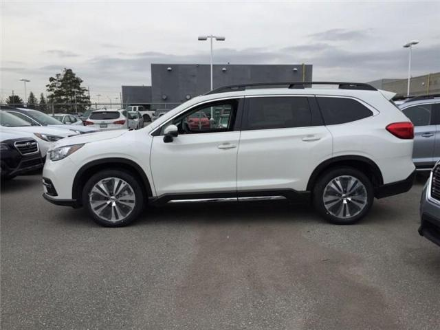 2019 Subaru Ascent Limited w/ Captains Chair (Stk: 32449) in RICHMOND HILL - Image 2 of 20