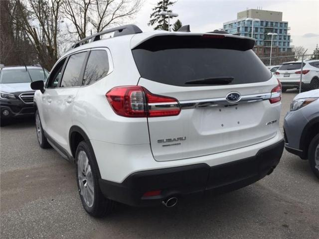 2019 Subaru Ascent Limited w/ Captains Chair (Stk: 32449) in RICHMOND HILL - Image 3 of 20