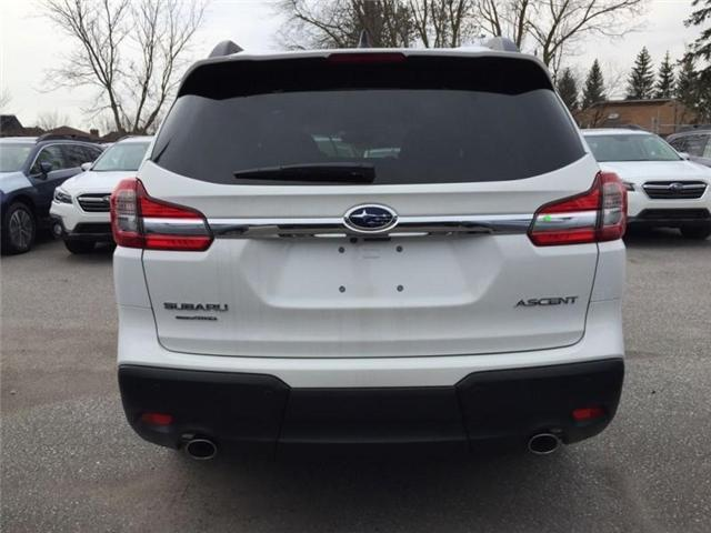 2019 Subaru Ascent Limited w/ Captains Chair (Stk: 32449) in RICHMOND HILL - Image 4 of 20