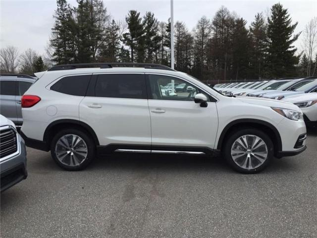 2019 Subaru Ascent Limited w/ Captains Chair (Stk: 32449) in RICHMOND HILL - Image 6 of 20