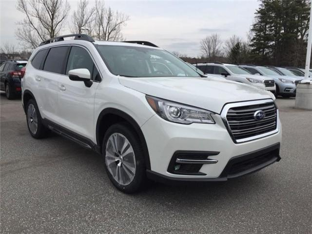 2019 Subaru Ascent Limited w/ Captains Chair (Stk: 32449) in RICHMOND HILL - Image 7 of 20