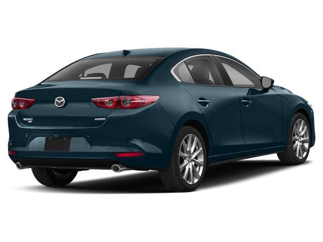 2019 Mazda Mazda3 GT (Stk: M39309) in Windsor - Image 3 of 9