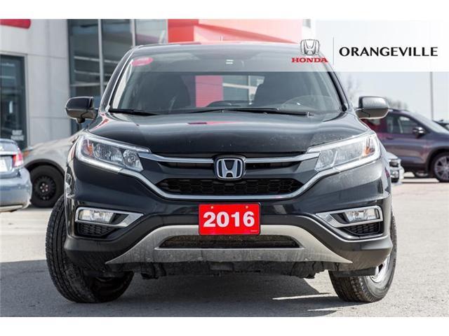 2016 Honda CR-V EX-L (Stk: V19122A) in Orangeville - Image 2 of 22
