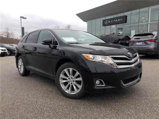 2014 Toyota Venza Base (Stk: 11904G) in Richmond Hill - Image 1 of 24