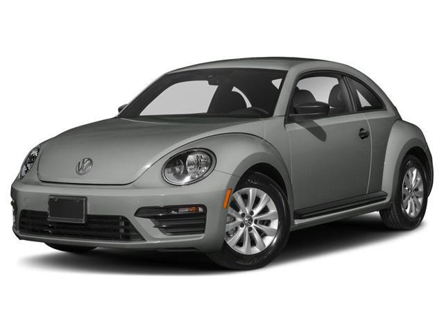 2019 Volkswagen Beetle Wolfsburg Edition (Stk: W0726) in Toronto - Image 1 of 9