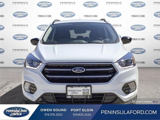 2019 Ford Escape SE (Stk: 19ES23) in Owen Sound - Image 2 of 25