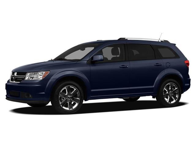2011 Dodge Journey Canada Value Package (Stk: P596-18A) in Stellarton - Image 1 of 1