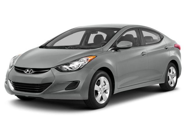 2013 Hyundai Elantra GL (Stk: 260-19A) in Stellarton - Image 1 of 7