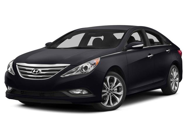 2014 Hyundai Sonata SE (Stk: P1403) in Woodstock - Image 1 of 10