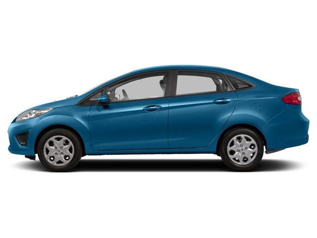 2013 Ford Fiesta SE (Stk: X4601B) in Charlottetown - Image 2 of 10