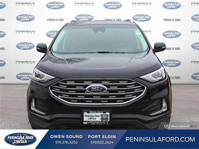 2019 Ford Edge SEL (Stk: 19ED40) in Owen Sound - Image 2 of 24