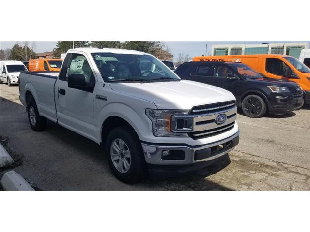 2019 Ford F-150 XLT (Stk: 19FS1109) in Unionville - Image 2 of 15