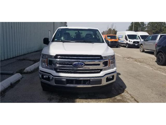 2019 Ford F-150 XLT (Stk: 19FS1109) in Unionville - Image 2 of 7